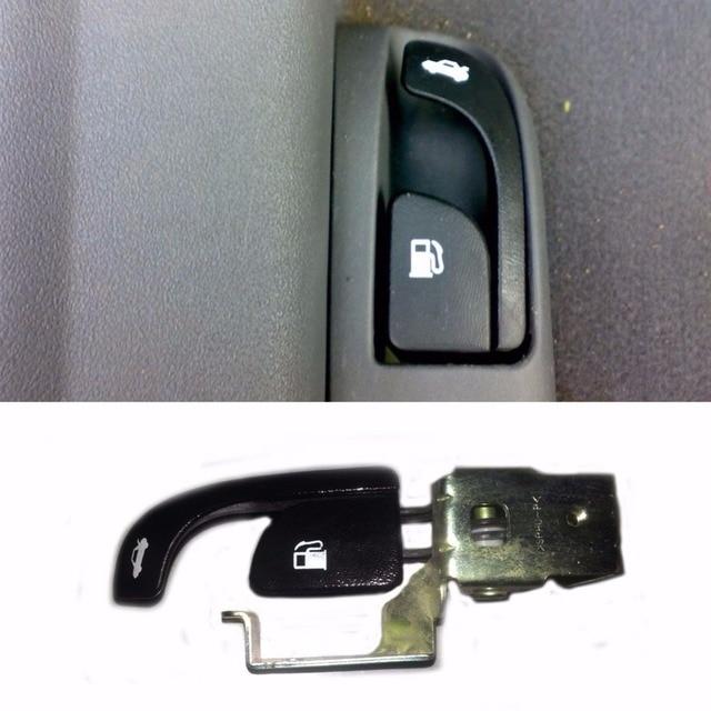 Fuel Door Trunk Lid Release Lever For KIA 2006-11 Rio Pride FOR Accent HANDLE  sc 1 st  AliExpress.com & Fuel Door Trunk Lid Release Lever For KIA 2006 11 Rio Pride FOR ...
