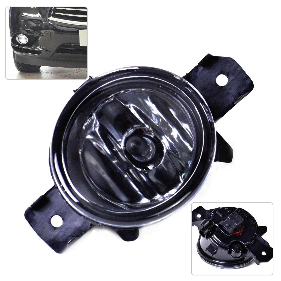Lámpara de luz antiniebla derecha + bombilla halógena H11 - Luces del coche