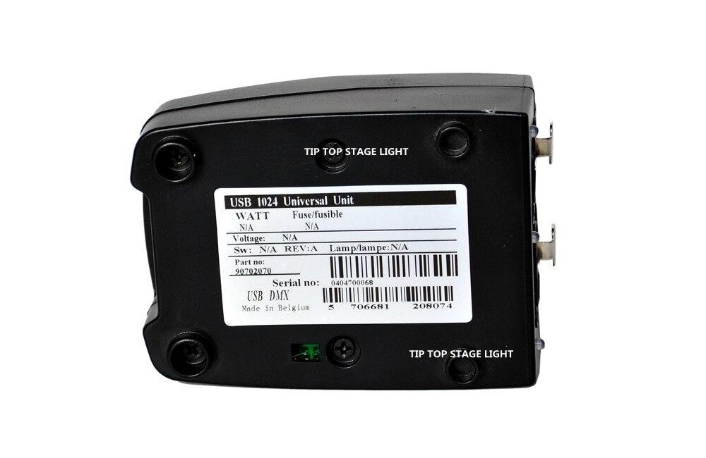 dmx512 rgb led controller
