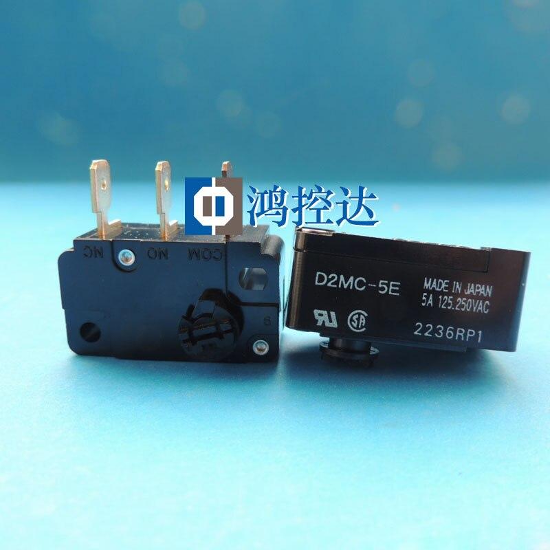 New NEW   Fretting Switch D2MC-5E