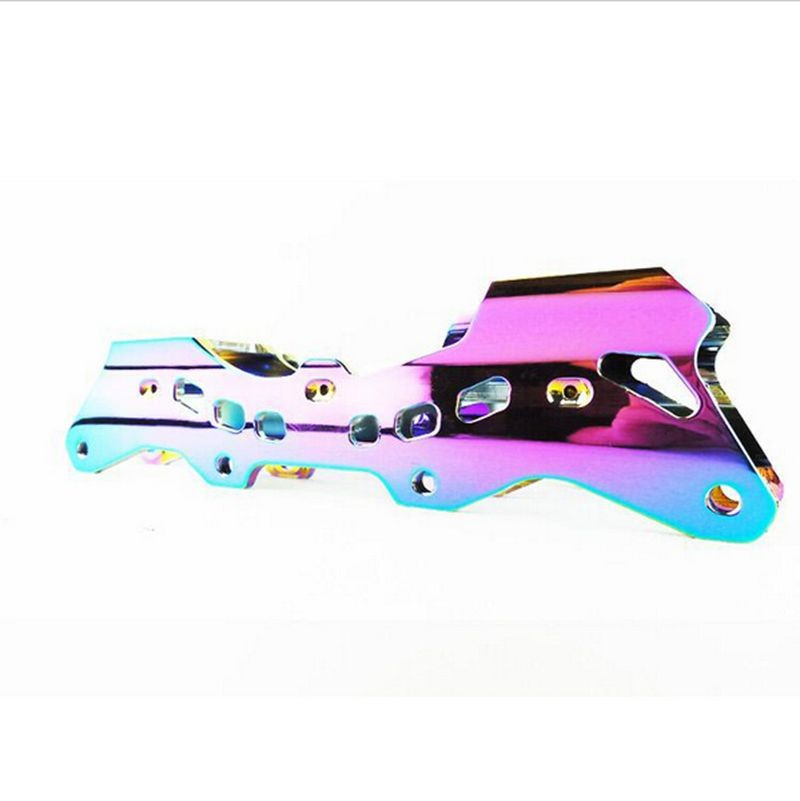 Free Shipping Roller Skates Seba HV Frame FSK Frame 231mm 243mm AL Alloy 7000 Colorful With Axles girls and ladies favorite white roller skates with full grain genuine leather dual lane roller skate shoes for adult skating