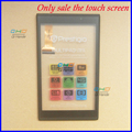 """New touch screen panel Digitizer Sensor replacement For 8"""" Prestigio MultiPad Consul 7008 4G PMT7008_4G Tablet Free Shipping"""
