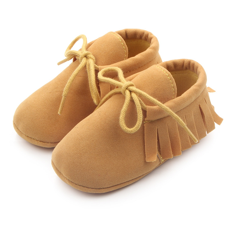 2017-New-Newborn-Baby-Boy-Girl-Moccasins-Shoes-First-Walkers-Earrings-Soft-Soled-Slipper-Shoes-Cradle-Shoes-PU-Suede-leather-5