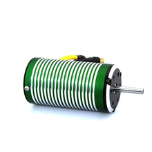 X-Team RC model accessories XTI4074 2150kv 4-Poles Inrunner Brushless DC Motor for 1/8 Car and boat and EDF