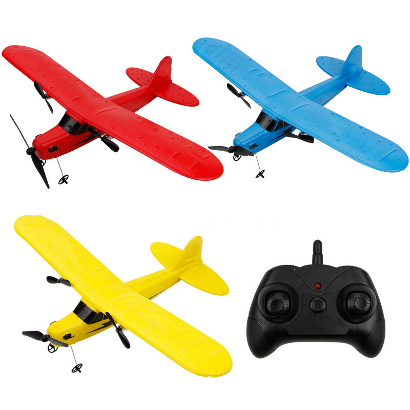Lovely New Rc Glider Plane Rc Radio Control Planes Model Hobby Ready To Fly Cheap Rc Helicopter Birthday Gift For Children