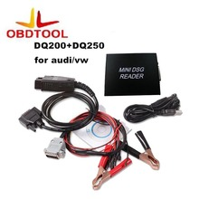 ObdTooL MINI DSG Reader (DQ200+DQ250) For VW/AUDI New Release DSG Gearbox Data Reading / Writing Tool