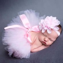 Hot 2018 New Children Photo Photography Outfits Kid Clothes Newborn Baby Girls Boys Costume Photo Photography Outfits T(China)
