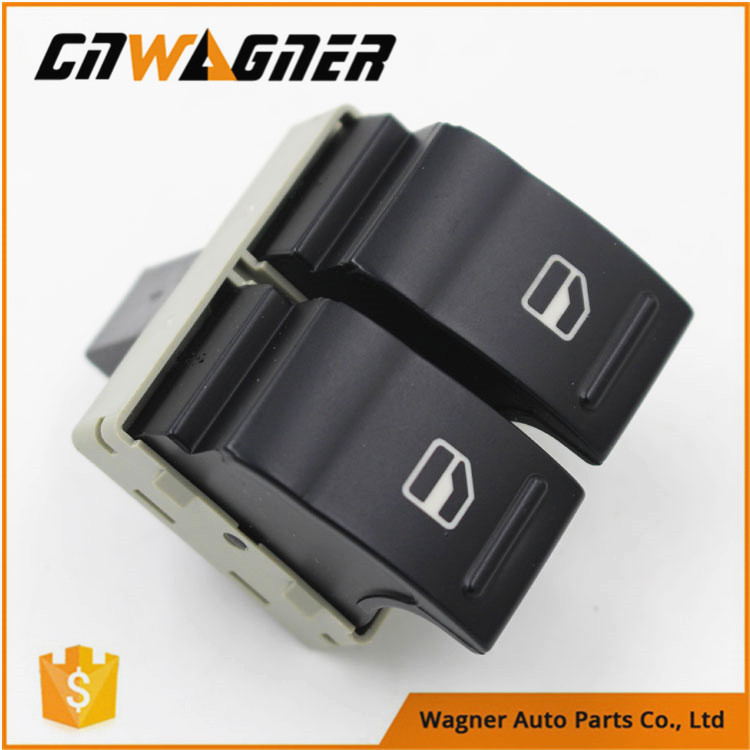 For Volkswagen VW Transporter T5 T6 2005-2014 7E0 959 855A 7E0959855 Power Electric Passenger Window Control Switch Button .