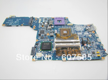 PCG-3C2T laptop motherboard Mainboard use For Sony Intel integrated 35 days warranty