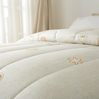 SUMMER Quilts Present Gift Classical Comfortable Bed Cover Air Condition Bedspread