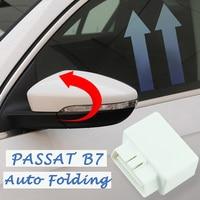 1 Piece OBD Car Window Closer Glass Opening Closing Module Closer Only Fit VW Passat B7