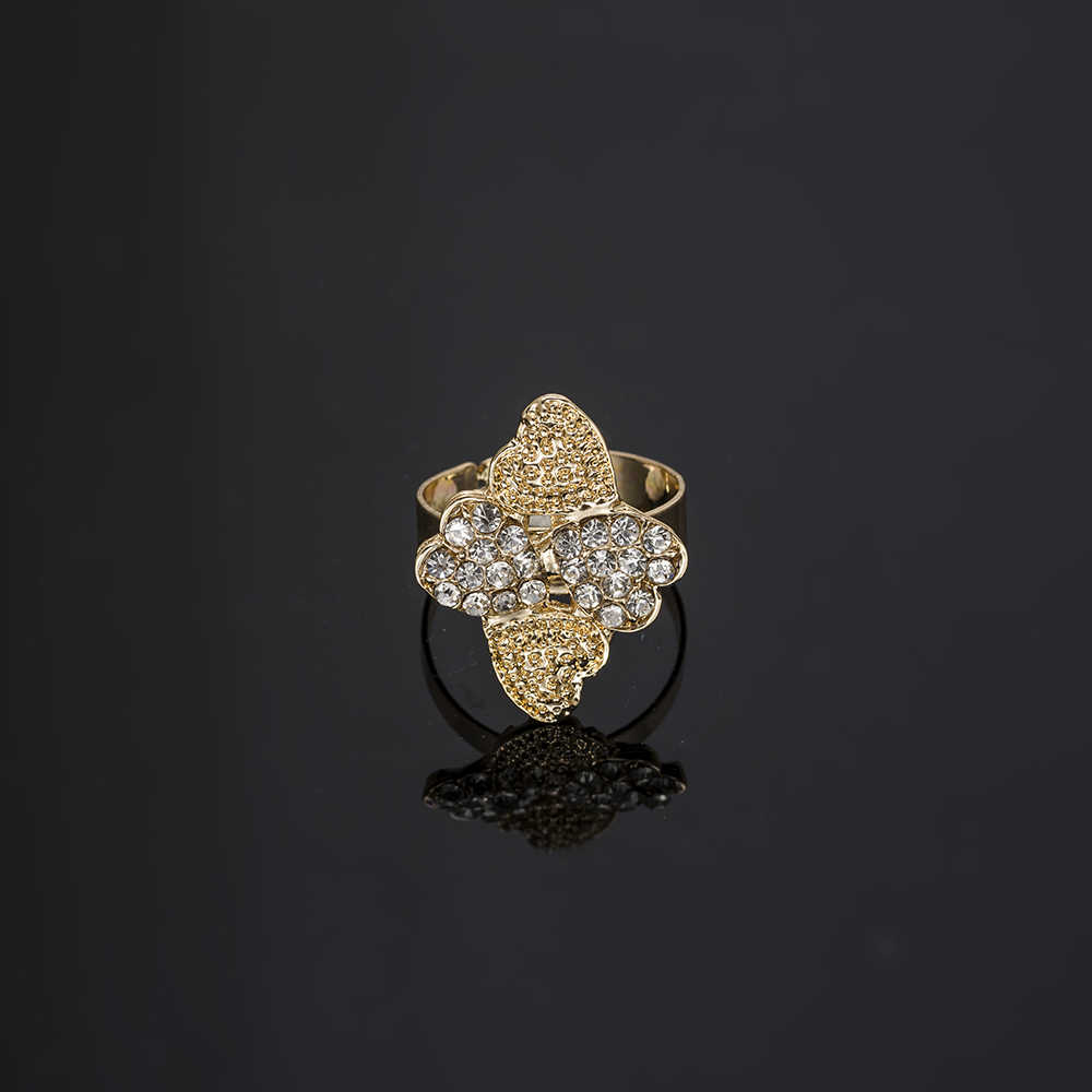 MUKUN Braut geschenk Nigerian Hochzeit frauen Dubai Gold schmuck Großhandel Afrikanische perlen schmuck Halskette Ohrring hochzeit schmuck-set
