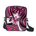 Ever After Alta Dolls Original Bag Crianças Escola Bags Bonito Mulheres Livro Mochila para Meninas Miúdos Dos Desenhos Animados Mochila Monster High