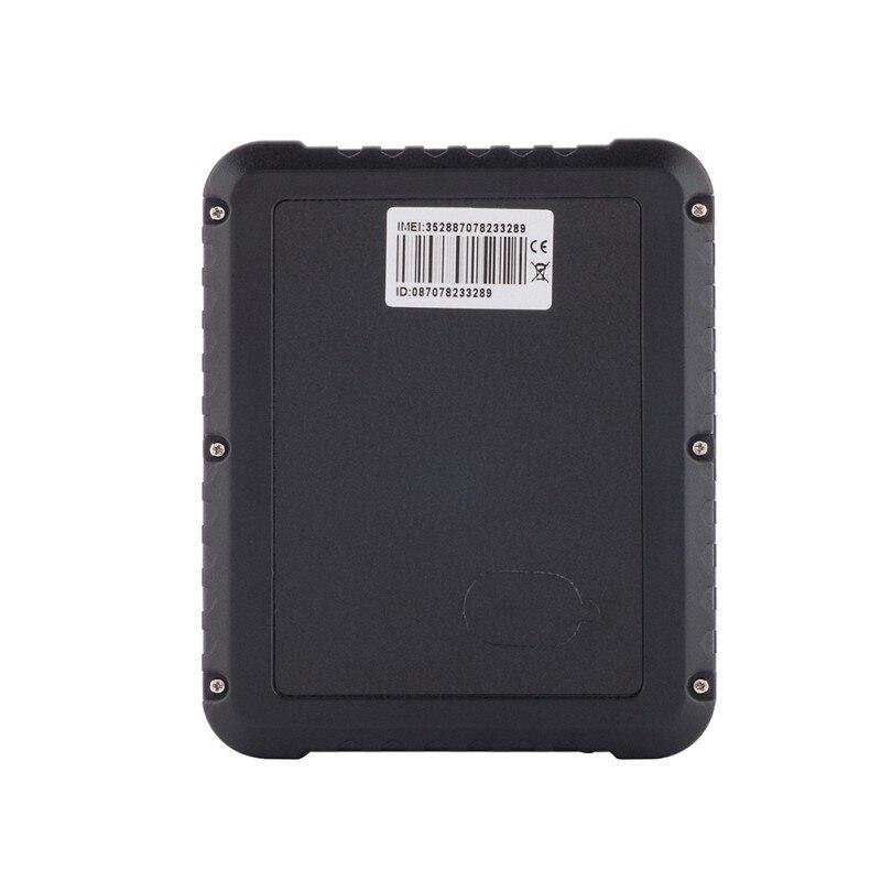 GPS Tracker Auto TK800B 256 M 90 Giorni In Standby Inseguitore Del Veicolo Dei GPS Localizzatore Magnete Impermeabile Allarme a Vibrazione Allarme - 3