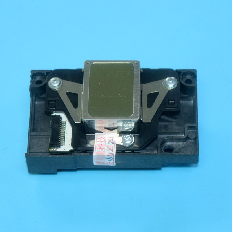 6Color F173050 Printer Printhead with Cable for Epson 1390 Inkjet Printer Head