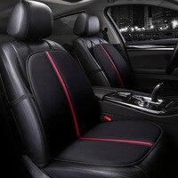 car seat cover automobiles seat protector universal for alfa romeo giulia giulietta 156 159 mito porsche macan cayenne