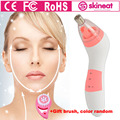 Skineat Skin Care Microdermabrasion Machine Facial Diamond Dermabrasion Massage Cleaning Remove Acne Scar Beauty Handsel Brush