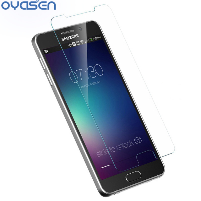 Premium Screen Protector For Samsung Galaxy S2 S3 S4 S5 S6 Mini Note 3 4 5 NEO Explosion Proof 9H Tempered Glass Protective Film