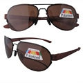 R11021 Brown Patent Polarized Bifocal Sunglasses Readers +1.00/+1.25/+1.50/+1.75/+2.00/+2.25/+2.50/+2.75
