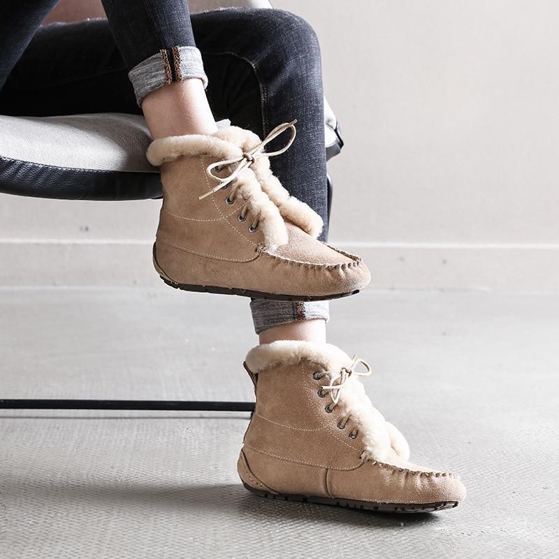 negro Nieve Frontal Todo 2018 Chica Apricot Partido La Suave Invierno Señora Moda Calzado Botas Mujer El Zapatos De Cremallera Caliente Marca Femenino Jookrrix Negro Cw7qT6gx
