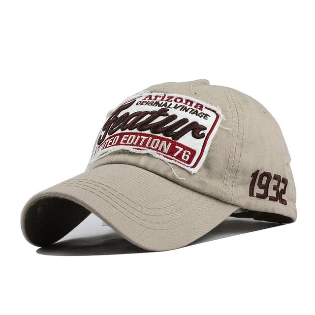 Novo de algodão bonés de beisebol cap chapéu esporte ao ar livre snapback chapéu para homens mulheres casquette lazer acessórios de moda por atacado