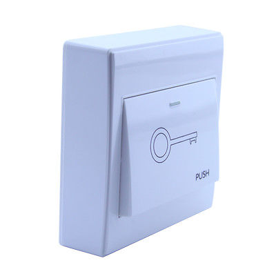 Electronic door Exit Push Button Door Release Open Switch Door access control ...