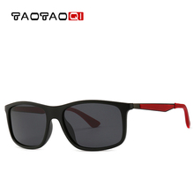 TAOTAOQI Polarized Sunglasses Mens Driving Shades Male Sun Glasses For Men Safety 2019 Luxury Brand Designer UV400 Oculos