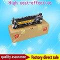 95% Original Novo para H * P Laserjet 4555 Unidade Do Fusor conjunto de Fusor M4555MFP RM1-7397 RM1-7395 Peças Da Impressora