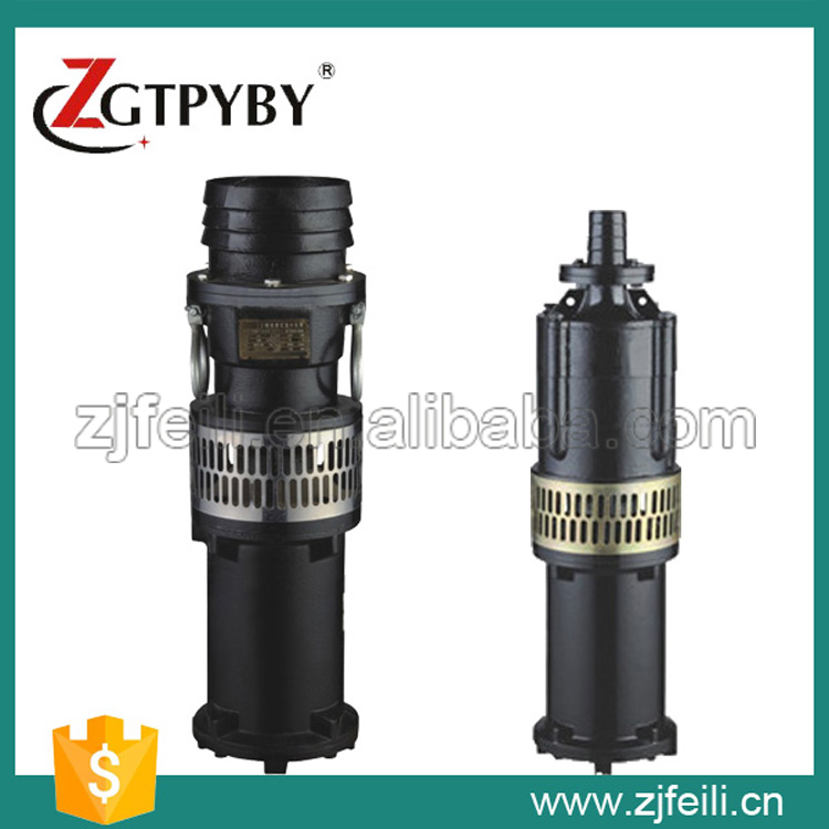Widely Used QY Industrial Submersible Water Pump Oil Filled Clean Water Pump mini water fountain pump  цены