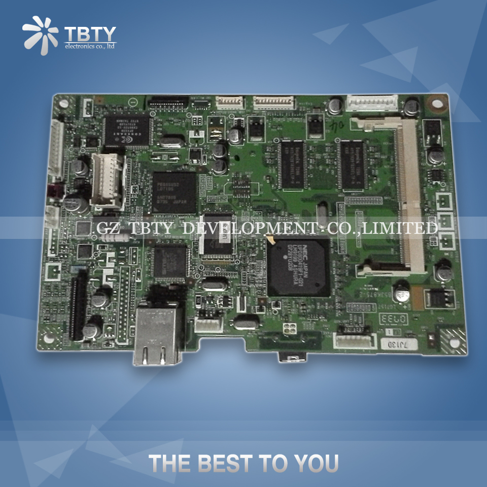 100% Test Main Board For Brother MFC 9440CN 9440 MFC9440 MFC-9440 Formatter Board Mainboard On Sale original main board for brother mfc 8380dn mfc 8370dn mfc 8370 mfc 8380 8380 8370 formatter board mainboard on sale