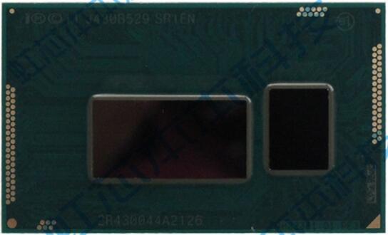 INTEL SR1EN i3-4030U BGA Notebook CPU