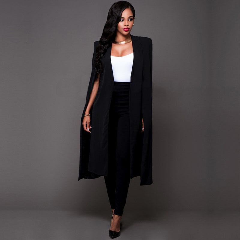 Vestiti Eleganti Per Signora.Bianco Lungo Il Moda Alla Vestito Elegante Nuove Modo Giacche