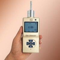 Озона детектор портативный концентрация озона детектор накачкой ОЗОН тестер