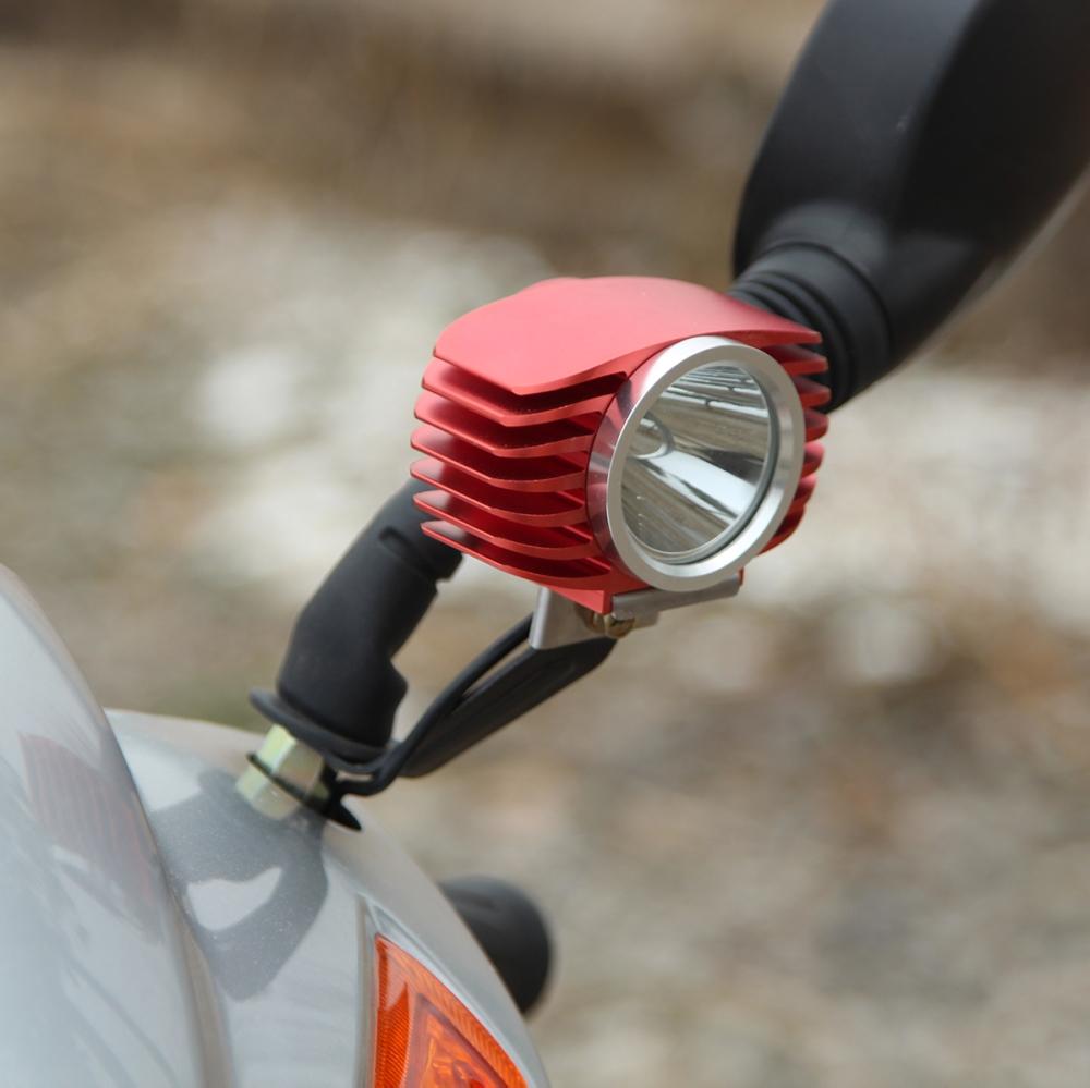 62 K45 Motorcycle rearview mirror bracket (1)