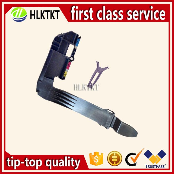 Prix pour Couvercle supérieur de Tubes D'encre Système D'alimentation Assemblée Couverture pour HP DesignJet 500 510 800 Traceur C7769-40041 Made in China