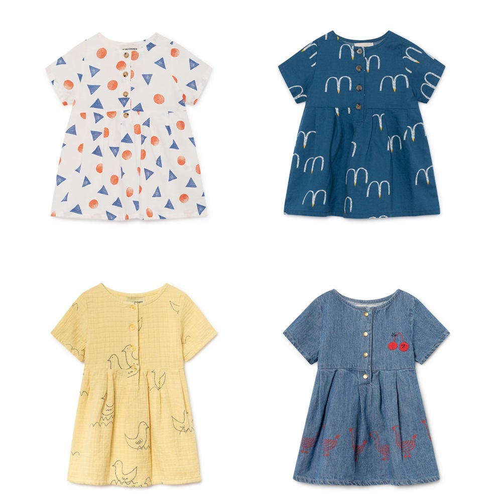 Kids Summer Dresses 2019 Toddler Girls Geese Birds Princess Dress For Baby Girl Betiful Dress Kid Vestido CasamentoKids Summer Dresses 2019 Toddler Girls Geese Birds Princess Dress For Baby Girl Betiful Dress Kid Vestido Casamento