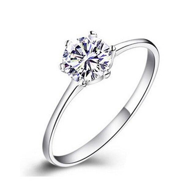 JEXXI Cheap Sale 925 Sterling Silver Jewelry Classic Women ...