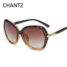 Señoras de la manera gafas de Sol de Mujer de Marca de Lujo Reflectantes Polarizados de Conducción Gafas de Sol UV400 de Las Mujeres Shades Gafas De Sol Mujer