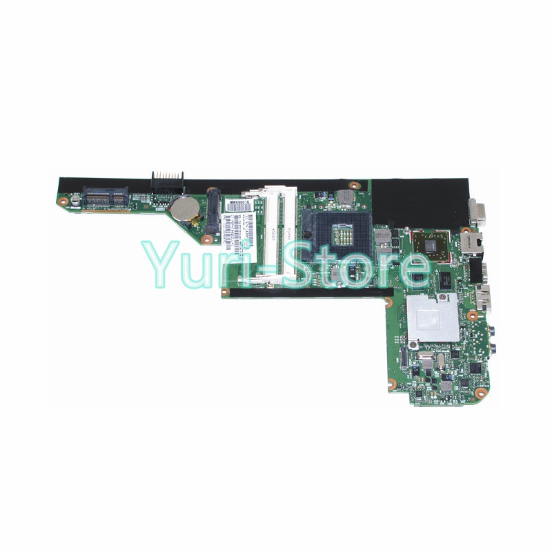 NOKOTION 621045-001 621044-001 608203-001 For HP pavilion DM4 DM4-1000 Laptop Motherboard HM55 DDR3 HD5470M 512mb Video Card 608204 001 free shipping motherboard for hp dm4 dm4 1000 hm55 chipset model full tested
