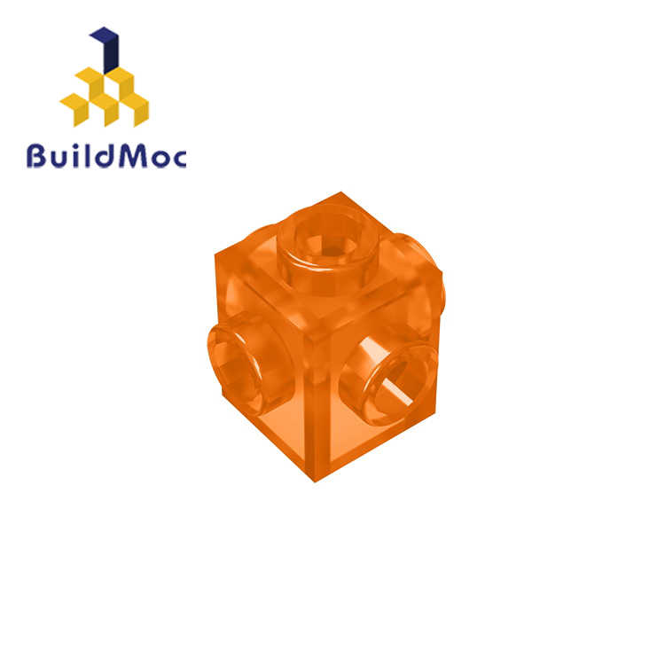 BuildMOC Compatible For lego 4733 1x1 For Building Blocks Parts DIY  Educational Creative gift Toys