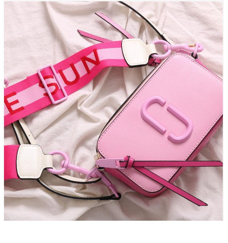 سيكو أزياء النساء حقيبة جلد النساء حقائب كتف العلامة التجارية crossbody حقيبة-في حقائب قصيرة من حقائب وأمتعة على  مجموعة 1