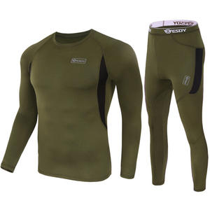 thermal underwear thermo underwear mens Long Johns pants