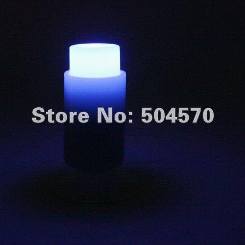 10packs / lot (50pcs) LED Push Pin svjetlo jedan dodir svjetlo Mini - Za blagdane i zabave - Foto 4