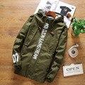 Новая Мода Высокого Качества для Мужчин Пиджак Пальто 07 печать Мужчины Причинно с капюшоном Куртки Мужчины Молния Пальто Deporte мужские плюс размер 5xl xxxxl