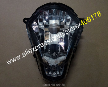 Hot Sales,Motorcycle Headlight Headlamp For KTM 200 DUKE 125 / 390 2012 2013 2014 2015 Front Head Light Lamp Aftermarket Parts image