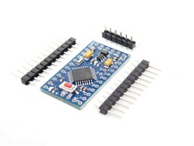 5PCS ATMEGA328 Pro Mini 328 Mini ATMEGA328 5V/16MHz Board 5V 16M Arduino Compatible Nano(China (Mainland))