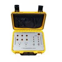 Tricase Fornecimento M2360 IP67 À Prova D' Água Caso o equipamento De Protecção com espuma Pré-cortada