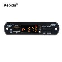 Decoder-Board-Module Mp3-Player Bluetooth Remote-Control Usb-Fm-Aux-Radio Hands-Free
