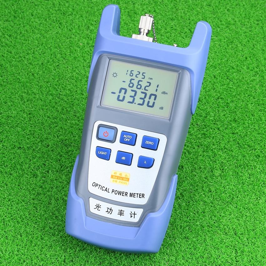 KELUSHI 광섬유 FTTH 도구 키트, FC-6S 광섬유 클리버 및 - 통신 장비 - 사진 5