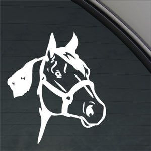 High Quality Horse Truck DecalsBuy Cheap Horse Truck Decals Lots - Horse decals for trucks